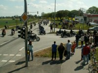 1126 * Motorradgottesdienst Bad Doberan 2007