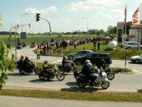 1127 * Motorradgottesdienst Bad Doberan 2007