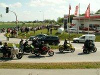 1128 * Motorradgottesdienst Bad Doberan 2007