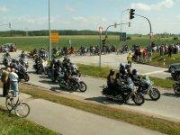 1129 * Motorradgottesdienst Bad Doberan 2007