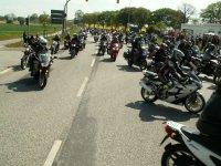 1131 * Motorradgottesdienst Bad Doberan 2007