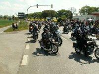 1134 * Motorradgottesdienst Bad Doberan 2007