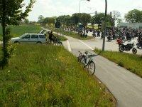 1135 * Motorradgottesdienst Bad Doberan 2007