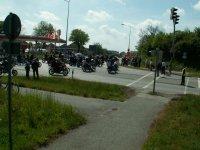 1137 * Motorradgottesdienst Bad Doberan 2007