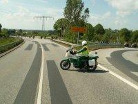 1141 * Motorradgottesdienst Bad Doberan 2007