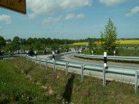 1143 * Motorradgottesdienst Bad Doberan 2007