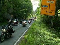1151 * Motorradgottesdienst Bad Doberan 2007