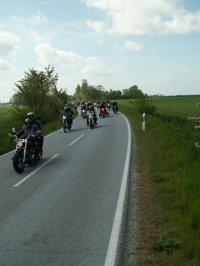 1153 * Motorradgottesdienst Bad Doberan 2007