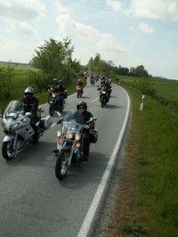 1154 * Motorradgottesdienst Bad Doberan 2007