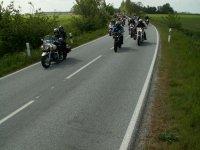 1155 * Motorradgottesdienst Bad Doberan 2007