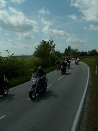 1157 * Motorradgottesdienst Bad Doberan 2007
