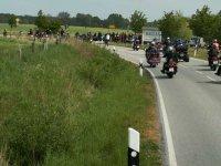 1161 * Motorradgottesdienst Bad Doberan 2007