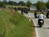 1163 * Motorradgottesdienst Bad Doberan 2007