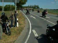 1166 * Motorradgottesdienst Bad Doberan 2007