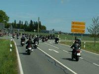 1176 * Motorradgottesdienst Bad Doberan 2007