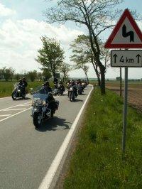 1177 * Motorradgottesdienst Bad Doberan 2007