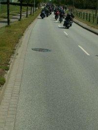 1192 * Motorradgottesdienst Bad Doberan 2007