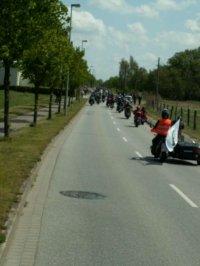 1193 * Motorradgottesdienst Bad Doberan 2007
