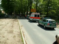 2001 * Motorradgottesdienst Bad Doberan 2007