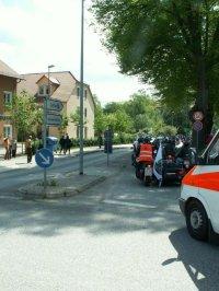 2003 * Motorradgottesdienst Bad Doberan 2007