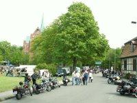 2147 * Motorradgottesdienst Bad Doberan 2007