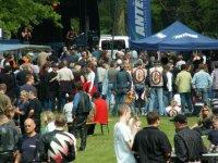 2151 * Motorradgottesdienst Bad Doberan 2007