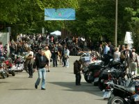 2153 * Motorradgottesdienst Bad Doberan 2007