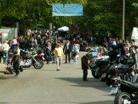 2154 * Motorradgottesdienst Bad Doberan 2007