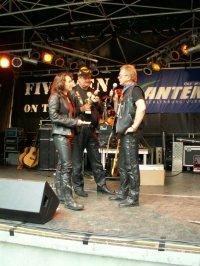 2162 * Motorradgottesdienst Bad Doberan 2007