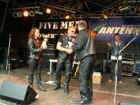 2169 * Motorradgottesdienst Bad Doberan 2007