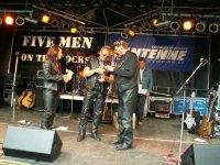 2170 * Motorradgottesdienst Bad Doberan 2007