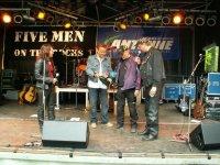 2178 * Motorradgottesdienst Bad Doberan 2007