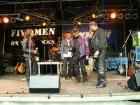 2179 * Motorradgottesdienst Bad Doberan 2007