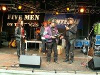 2180 * Motorradgottesdienst Bad Doberan 2007