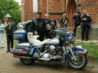 2192 * Motorradgottesdienst Bad Doberan 2007