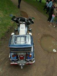 2207 * Motorradgottesdienst Bad Doberan 2007