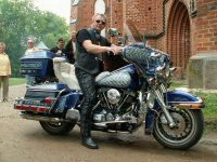 2209 * Motorradgottesdienst Bad Doberan 2007
