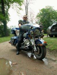 2211 * Motorradgottesdienst Bad Doberan 2007
