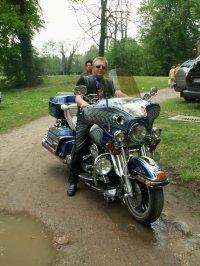 2212 * Motorradgottesdienst Bad Doberan 2007