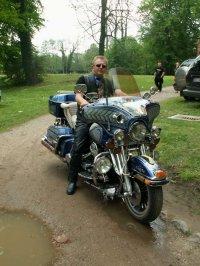 2213 * Motorradgottesdienst Bad Doberan 2007