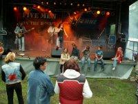 2214 * Motorradgottesdienst Bad Doberan 2007