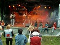 2215 * Motorradgottesdienst Bad Doberan 2007