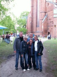 2260 * Motorradgottesdienst Bad Doberan 2007