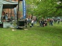 2311 * Motorradgottesdienst Bad Doberan 2007