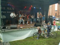 2319 * Motorradgottesdienst Bad Doberan 2007