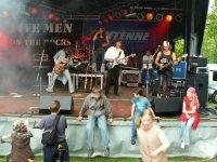 2321 * Motorradgottesdienst Bad Doberan 2007