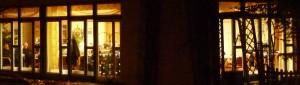 Ortsbeirat Rostock - Warnemünde hinter verschlossenen Türen bzw. Fenstern in geheimer Sitzung