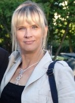 Sandra Doland (geb. Leistner)