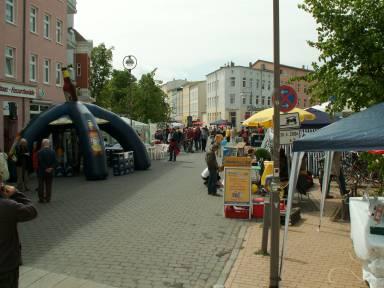 blaumachen 2006 - 10. KTV-Stadtteilfest