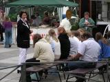 Brunnenfest 2003 • Stadtteilfest Rostock Lichtenhagen • Heide Mundo